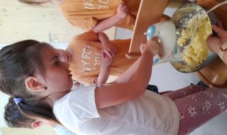 Pečeme sušenky